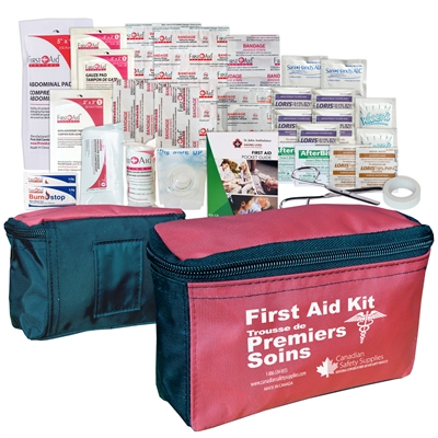 Canadian Safety Supplies   First Aid Kits Canada   CPR
