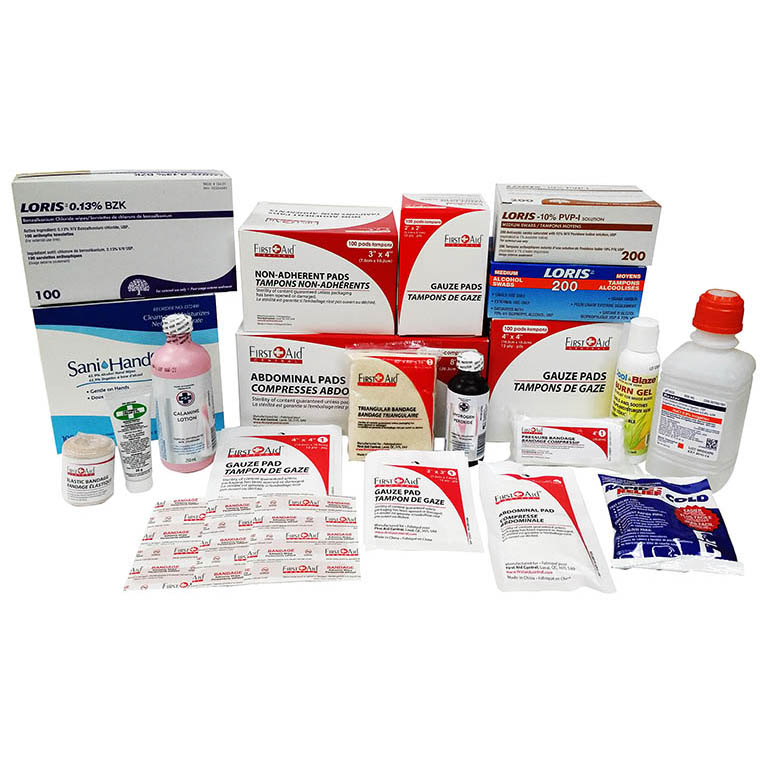 Shop First Aid Supplies
